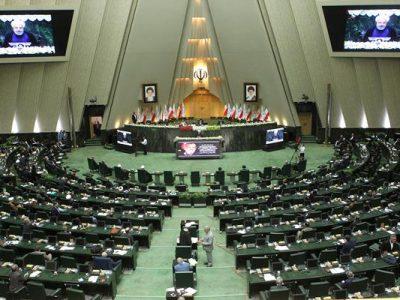 قالیباف برای دومین سال رئیس مجلس شد | انتخاب نیکزاد و مصری به عنوان نواب اول و دوم