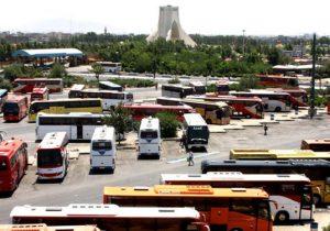 افزایش ۳۰ درصدی نرخ کرایه اتوبوس