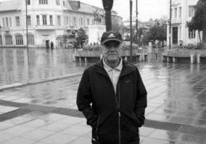 محمود کیهانی پیشکسوت گیلانی بوکس بر اثر ابتلا به کرونا درگذشت