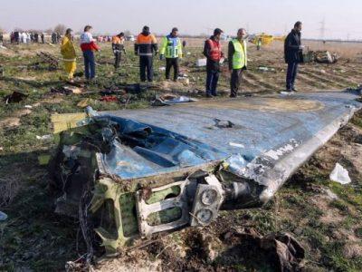 تکذیب صدور منع تعقیب برای متهمان اصلی پرونده هواپیمای اوکراینی