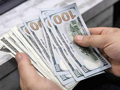 بازار ارز در التهاب سقوط  کاهش نرخ دلار در کانال ۲۰ هزارتومان متوقف میشود؟
