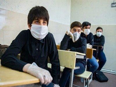 پرداخت هزینه درمان کرونای دانش آموزان با بیمه حوادث دانش آموزی
