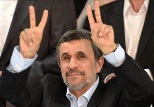 سفر محمود احمدی نژاد به گیلان | رئیس جمهور سابق باز هم تهدید کرد