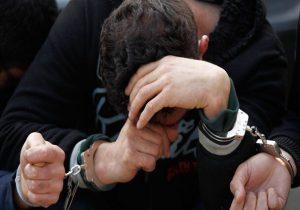 دستگیری عاملان تیراندازی در کوچصفهان