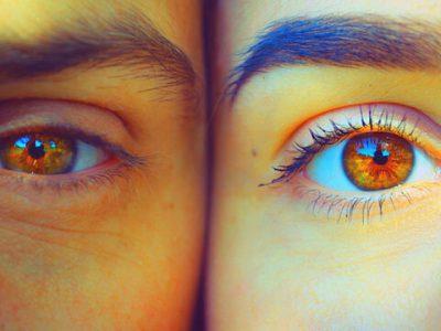 یک نابینا به لطف نوعی ژن درمانی جدید بینا شد!