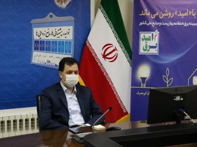 اجرای مانور سنجش آمادگی ادارات و سازمان های استان برای گذر از پیک تابستان