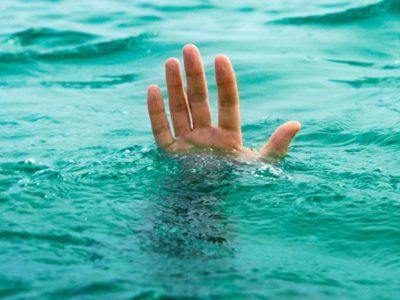 رودخانه پسیخان رشت باز هم قربانی گرفت | غرق شدن زن جوان