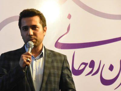 مهدی نوری هریس و تغییر نگرش های سیاسی به وقت انتخابات!