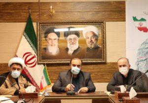 حسینی: از محل تنش آبی ۱۰ میلیارد تومان به تصفیه خانه طول لات تخصیص داده شد