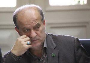 اسماعیل حاجی پور و دلواپسی برای حقوق رانندگان؟!