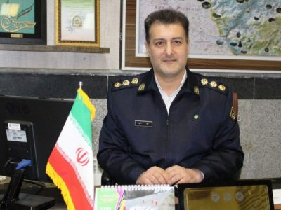 رئیس پلیس راهور گیلان: سفرهای داخل استانی در تعطیلات عید فطر آزاد است