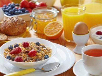 پیشگیری از سرطان سینه با خوراکیهای دم دستی و خوش طعم