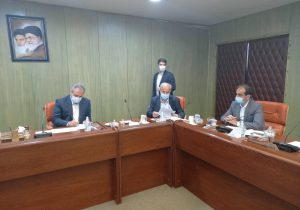 رایزنی شهردار با وزیر جهاد کشاورزی و معاون وزیر راه و شهرسازی برای تعیین تکلیف پارک مفاخر رشت و اخذ ۳۰۰۰ تن قیر