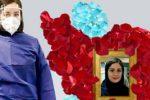 بلاتکلیفی خانوادههای پزشکان و پرستاران گیلانی جان باخته در اثر کرونا