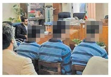 اعدام؛ مجازات تجاوز به دختر دانش آموز