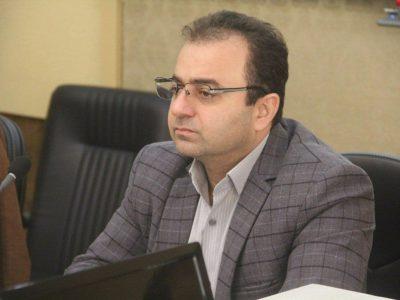 علی شفیعی سرپرست شهرداری لنگرود شد