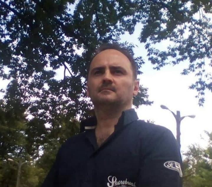 سید سعید ممدوح، پزشک رضوانشهری درگذشت