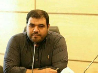 رضا سلمانی مسئول کمیته و کانونهای شورای هماهنگی ستادهای مردمی رئیسی در گیلان شد