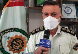 دستگیری اراذل و اوباش دخیل در درگیری شهرستان آستارا