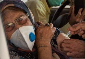واکسیناسیون کرونا برای افراد بالای ۷۵ سال آغاز شد | نیازی به مراجعه حضوری و ثبت نام نیست