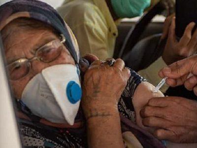 واکسیناسیون کرونا برای افراد بالای ۷۵ سال آغاز شد   نیازی به مراجعه حضوری و ثبت نام نیست
