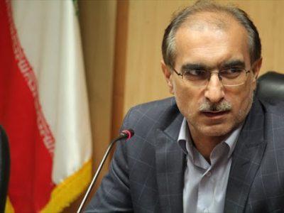 دکتر محمد دوستار مسئول ستاد استانی آیت الله رئیسی در گیلان شد