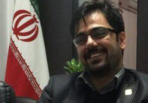 علیرضا سحرخیز رییس ستاد انتخابات همتی در استان گیلان شد