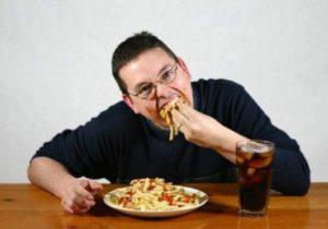 علت گرسنگی شبانه چیست؟