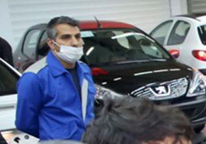 اعلام مشخصات پژو۲۰۷ دو رنگ از سوی ایران خودرو (+عکس)