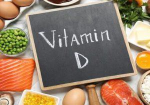 ویتامینی که کمبود آن استخوانها را شکننده میکند