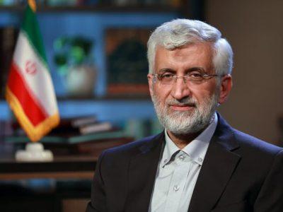 سعید جلیلی انصراف داد | باورمندان جبهه انقلاب رئیسی را یاری کنند