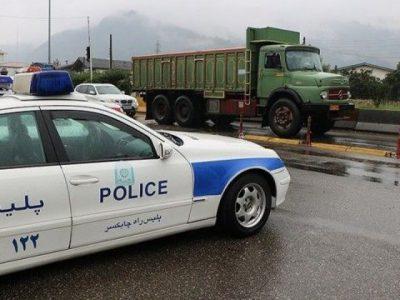 جریمه محدودیت تردد پنج روزه اعلام شد
