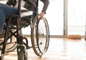 یک پیشنهاد درباره دورکاری صنعتی معلولان