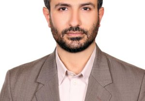 مهدی نورسته مسئول ستاد مرکزی همیاران انقلاب اسلامی در استان گیلان شد