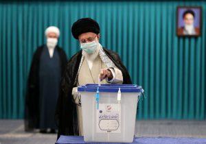 روز انتخابات روز ملت ایران و تعیین سرنوشت است، هرچه زودتر این وظیفه را انجام دهید