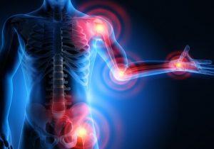چرا گاهی تمام بدن ما درد میکند؟