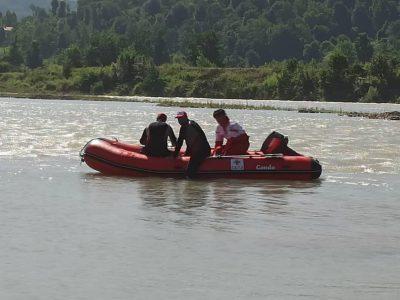 کشف جسد مرد ۳۵ ساله در حوالی سد سنگر