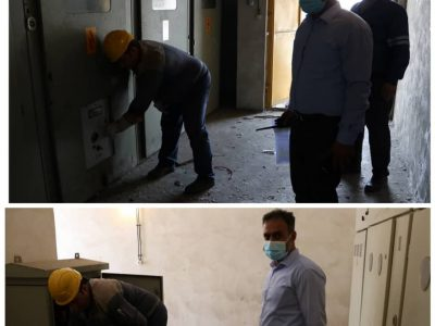 برق ادارات و دستگاههای اجرایی پرمصرف استان قطع شد