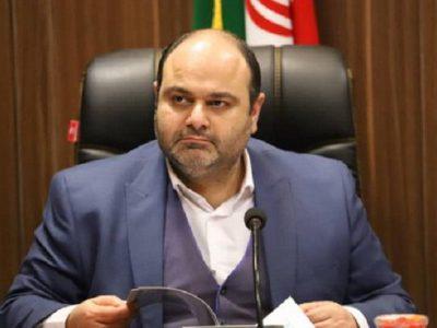 با استیضاح شهردار رشت مخالفم   شهروندان را نسبت به نهاد شورا بی اعتماد نکنیم