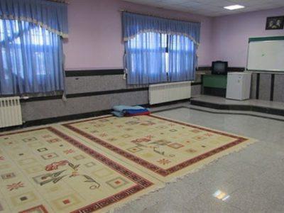 اسکان تابستانی فرهنگیان مسافر در مدارس استان گیلان ممنوع است