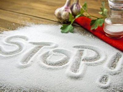 چرا کاهش مصرف نمک ضروری است؟