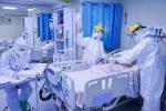 افزایش تصاعدی بیماران کرونایی در گیلان   مرگ بیمارستانی دلتا ۲ برابر است