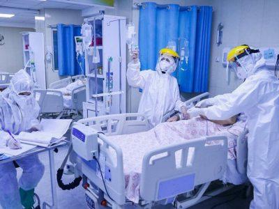 افزایش تصاعدی بیماران کرونایی در گیلان | مرگ بیمارستانی دلتا ۲ برابر است