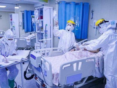 ثبت ۱۵ فوتی کرونایی طی یک روز در گیلان   حال بیش از ۲۷۰ بیمار بستری وخیم است