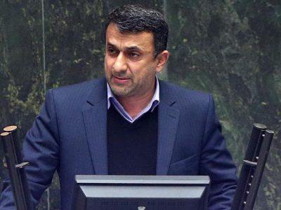 محمدیاری: پیمانکار لاکچری سد شفارود، حقوق و دستمزد ۵ ماهِ کارگران را نداده است