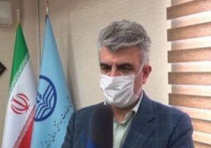 حال وخیم ۵۰ بیمار کرونایی استان گیلان | نارنجی شدن رنگ دو شهرستان آستارا و ماسال