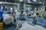 بیمارستانهای گیلان مملو از بیماران کرونایی   بستری ۲۵۰ نفر در یک شبانهروز