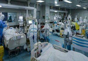 بیمارستانهای گیلان مملو از بیماران کرونایی | بستری ۲۵۰ نفر در یک شبانهروز
