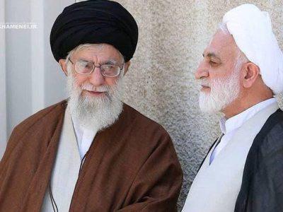 محسنی اژهای رییس قوه قضائیه شد+ متن حکم