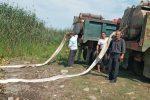 بازسازی ذخائر دریای خزر با رهاسازی بچه ماهیان سفید
